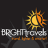 BRIGHTtravels - Тоалетни чанти, несесери