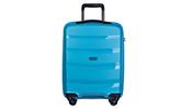 Зелен - Малки куфари за ръчен багаж