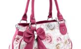 Червен - Дамски чанти