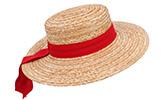 Летни шапки за плаж