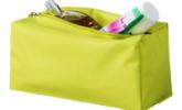 Тъмнозелен - Тоалетни чанти, несесери