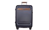 Оранжев - Мъжки куфари