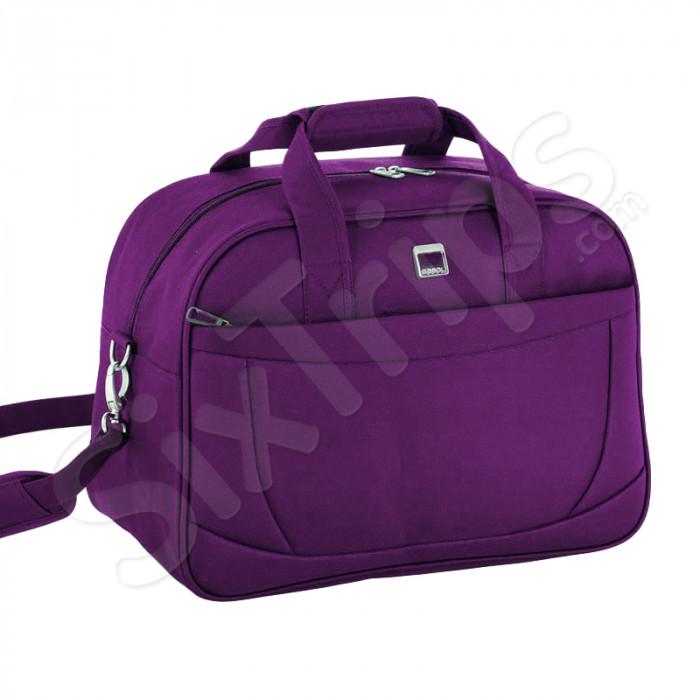 7ea80446595 ᐉ Лилава пътна чанта за ръчен багаж Orlando цена 46.9 лв.