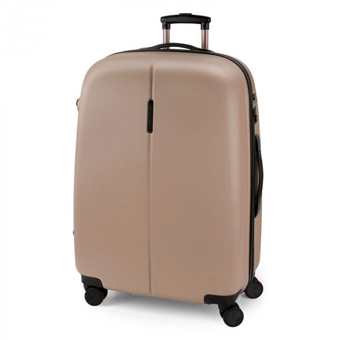 0077c783d47 ᐉ Бежов голям куфар 77см Gabol Paradise цена 169 лв.