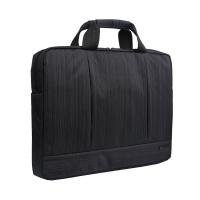 Тъмно синя чанта за мобилен компютър 15-16