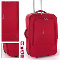 Текстилен куфар GABOL 65 см. червен - Ever 10824608