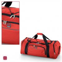 Пътна чанта GABOL 50 см. червена - Alaska 11111008