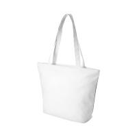 Чанта Панама - бяло