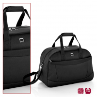 Пътна чанта GABOL 54 см. черна - Orlando 11141101