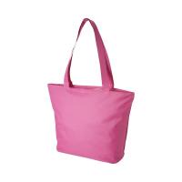 Цветна чанта Панама розова