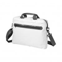 Чанта за през рамо Avenue North Sea бяла