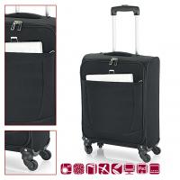 Куфар за ръчен багаж Orlando с четири колела 54см.