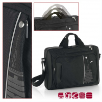 Чанта за лаптоп Java 405101 15.6