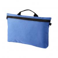 Чанта с дръжка Orlando светло синя
