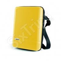 Модерна чанта за лаптоп Carlton I-Cocoon – жълта
