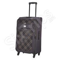 Куфар Travelite Rombo M с четири колела