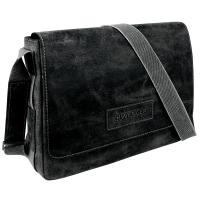 Чанта за рамо Arizona хоризонтална W23-01 BK