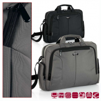 Чанта за лаптоп Zurich 405401 15.6