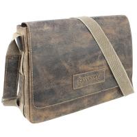 Чанта за рамо Arizona хоризонтална W23-01 BR