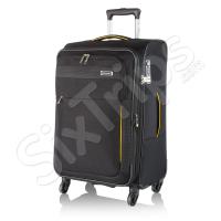 Куфар 93л. Travelite Style - черен