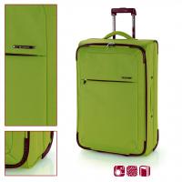 Текстилен куфар GABOL 65 см. зелен - Tamesis 11014617