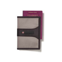 Калъф за паспорт Wenger WE6078 GY