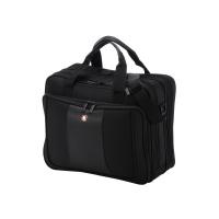 Изискана бизнес пътна чанта за лаптоп Wenger 17