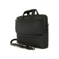 Черна чанта за мобилен компютър Tucano 15.6