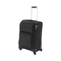 Куфар с 4 колела Avenue Orange