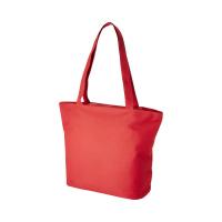 Цветна чанта Панама червена