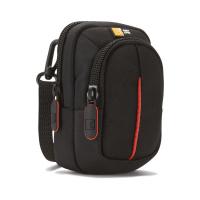 Калъф за фотоапарат Case Logic DCB-302, черен