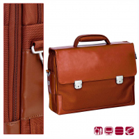 Бизнес чанта Solid 21090 17