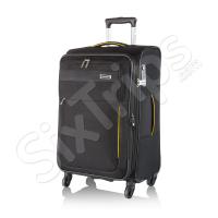 Куфар тип тролей с четири колела Travelite
