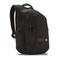 Черна раница за лаптоп и пътуване Case Logic 16