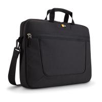 Черна чанта за лаптоп Case Logic Top Loading 15.6