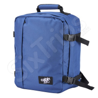 Чанта и раница 2в1 Cabin Zero Mini, тъмно синьо