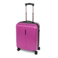Цикламен малък куфар 55см Gabol Paradise