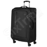 Голям стилен куфар Travelite CrossLite L 102л