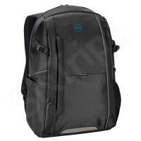 Модерна черна раница за лаптоп Dell Urban 2.0, 15.6
