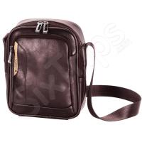 Кафява чанта за рамо и таблет Shadow 8