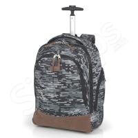 Раница с колела подходяща за ръчен багаж 15.6