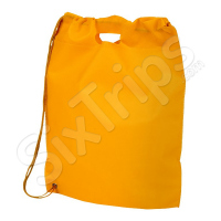 Жълта пазарска торба с презрамки Freedom