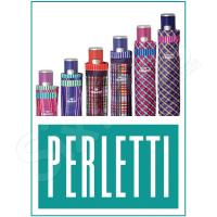 Чадър на каре Perletti, различни цветове