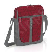 Червена чанта за лаптоп или таблет Nexus 10