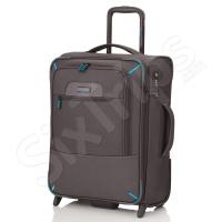 Стилен куфар за ръчен багаж Travelite CrossLite S