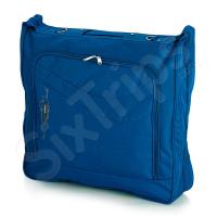 Синя чанта-гардероб Gabol Week