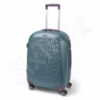 Куфар със модерен дизайн Gabol Braid 65см