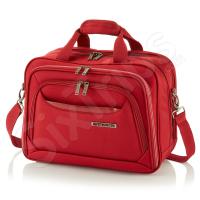 Червена пътна чанта Travelite Kendolite 41см