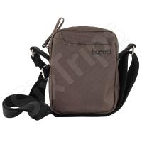 Чанта за през рамото Bugatti Jason в сиво