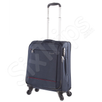 Малък куфар с място за лаптоп Puccini New Roma